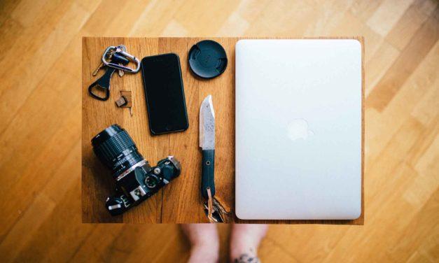 Portrait Photography Series